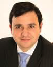 Alberto Costa - Conservative Candidate for South Leicestershire