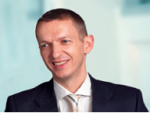 Andrew Haldane - Chief Economist, Executive Director Bank of England