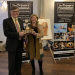 Biz Club Award 2018 - Travers Foundation