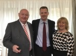 Lunch with Neil O'Brien - 19th May 2017