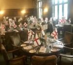 St George's Celebration Lunch 2017