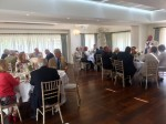 Post Election Lunch - Friday 16th June 2017