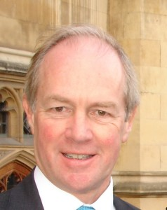 Rt Hon Peter Lilley MP