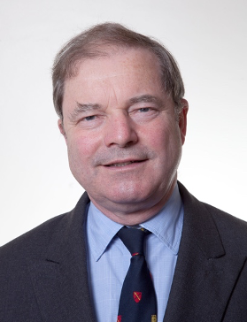 Sir Geoffrey Clifton-Brown F.R.I.C.S. MP