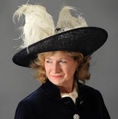 Dr Sarah Furness, Her Majesty's Lord-Lieutenant of the County of Rutland