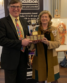 Gretton businessman wins Rutland Biz Club Award