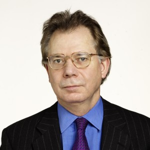 Professor Tim Congdon CBE